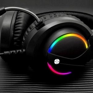 سماعات جيمنج Gaming Headset / Super Bass
